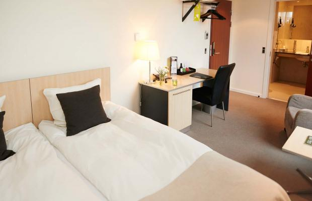 фото отеля Britannia Hotel изображение №5