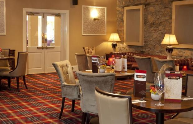 фото Hotel Clybaun изображение №46
