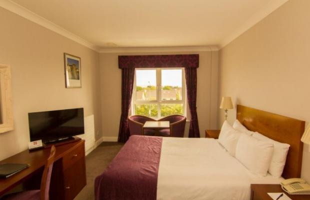 фотографии отеля Hotel Clybaun изображение №11