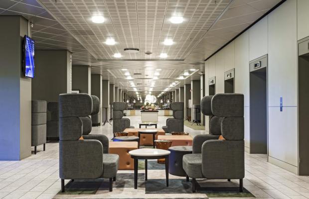 фото отеля Radisson Blu Scandinavia  (ex. Radisson SAS Scandinavia) изображение №5