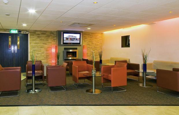 фотографии отеля Ibis Hotel Dublin Red Cow Junction изображение №15