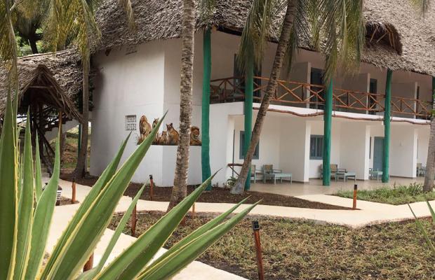 фотографии отеля Kiwengwa Beach Resort изображение №23