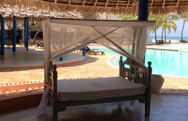 фото отеля Kiwengwa Beach Resort изображение №21
