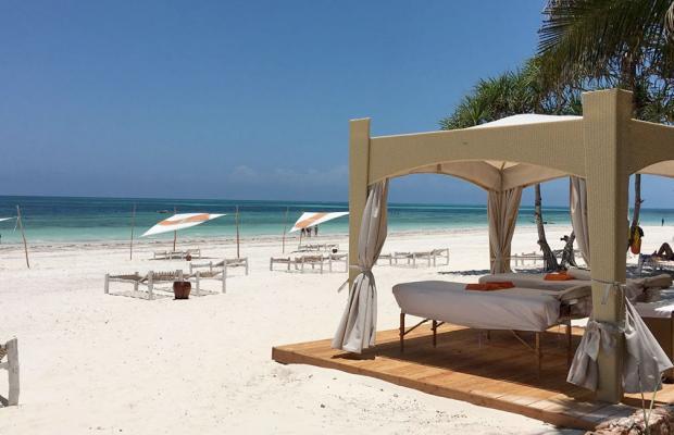 фотографии отеля Kiwengwa Beach Resort изображение №11