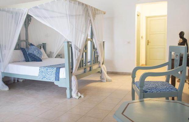 фотографии отеля Kiwengwa Beach Resort изображение №7