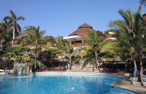 фото отеля Leopard Beach изображение №1