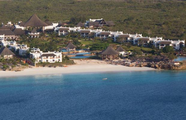 фото отеля Royal Zanzibar Beach Resort изображение №1