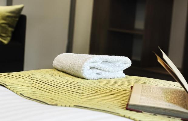 фото Propellen Hotel изображение №30