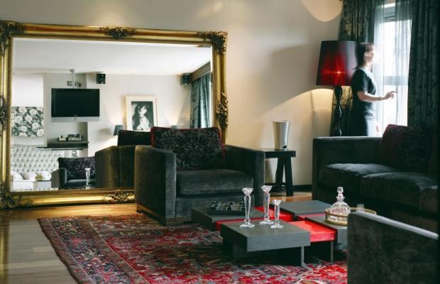 фотографии The Twelve Hotel изображение №20