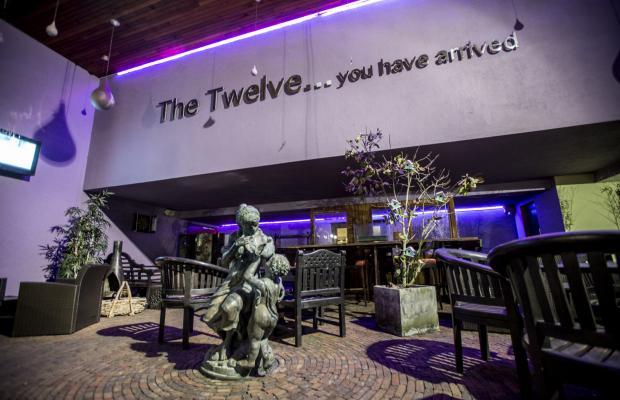 фотографии The Twelve Hotel изображение №4