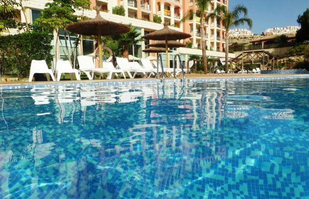 фотографии отеля Hotel Bonalba Alicante изображение №7
