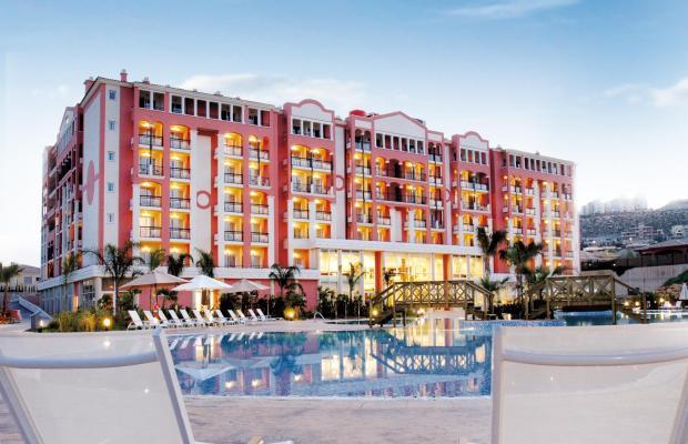 фотографии отеля Hotel Bonalba Alicante изображение №3