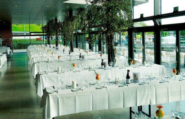 фото отеля Radisson Blu Hotel Papirfabrikken изображение №25