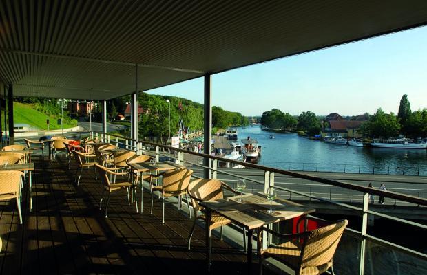 фото Radisson Blu Hotel Papirfabrikken изображение №2