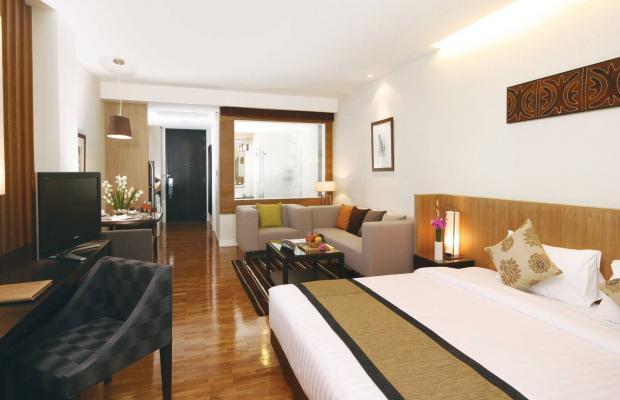 фотографии отеля Kantary Hills изображение №19