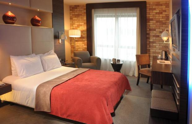 фото отеля Absolute Hotel Limerick (ex. Absolute Hotel & Spa) изображение №25