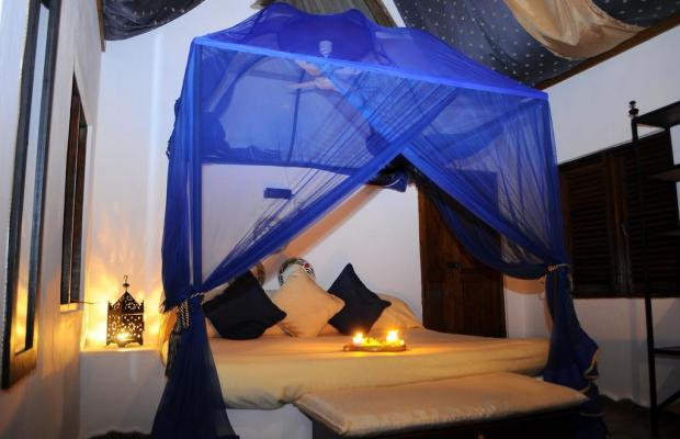 фото Kinasi Lodge изображение №22