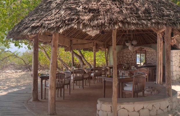 фотографии отеля andBeyond Mnemba Island Lodge изображение №19