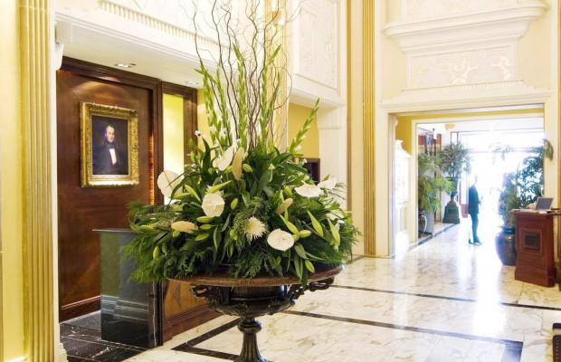 фотографии отеля Imperial Hotel Cork изображение №31