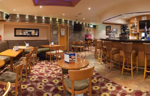 фотографии отеля Imperial Hotel Galway City изображение №35