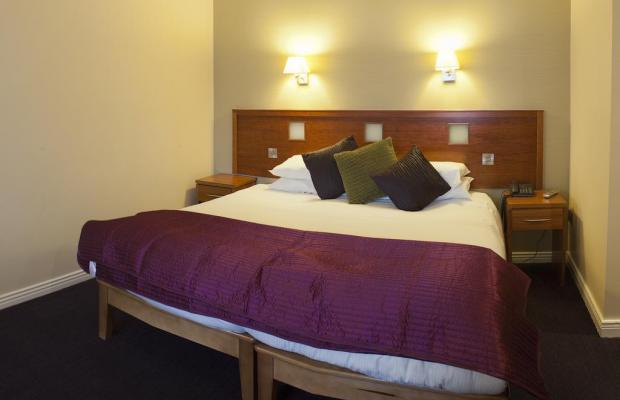 фото отеля Imperial Hotel Galway City изображение №29