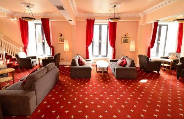 фотографии отеля Imperial Hotel Galway City изображение №3