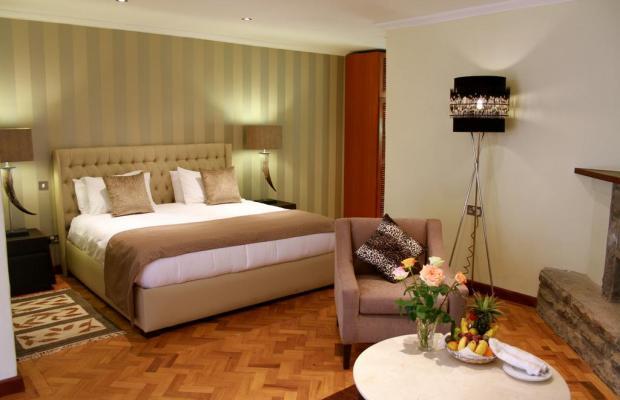 фотографии отеля Aberdare Country Club изображение №31