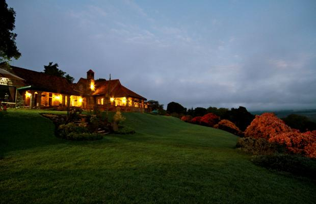 фото отеля Aberdare Country Club изображение №25