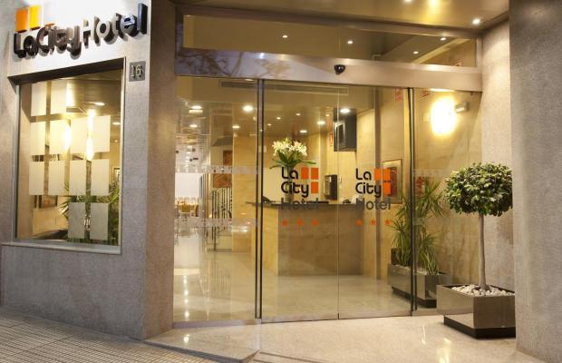 фото отеля La City изображение №25