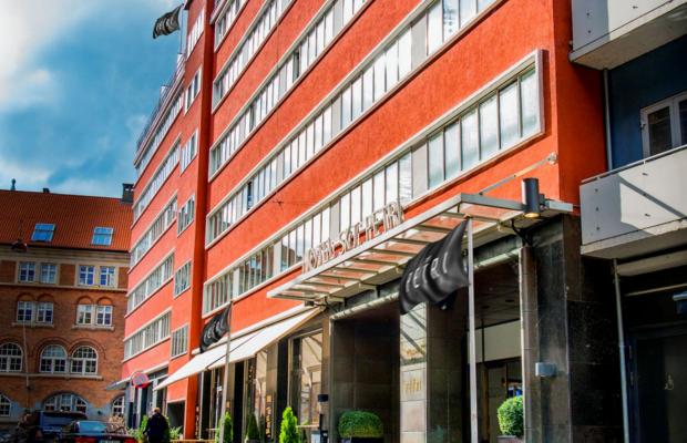 фото отеля Skt. Petri изображение №1
