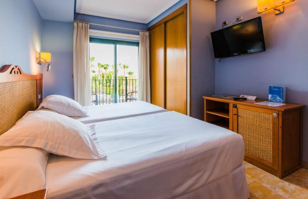 фотографии отеля La Laguna Spa & Golf изображение №27