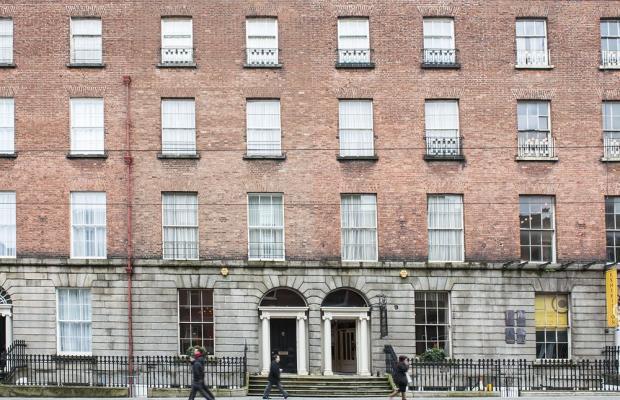 фото отеля Albany House изображение №9