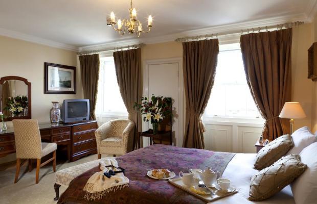 фотографии Beresford Hotel (ex. Isaacs Dublin) изображение №32