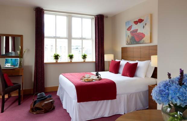 фото отеля Beresford Hotel (ex. Isaacs Dublin) изображение №13