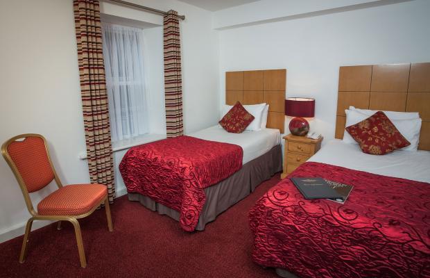 фотографии отеля Beresford Hotel (ex. Isaacs Dublin) изображение №3