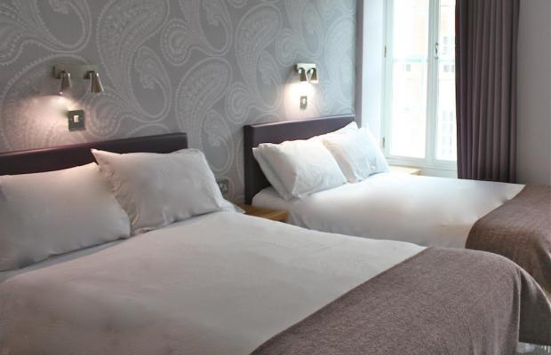 фото отеля Jackson Court Hotel изображение №21