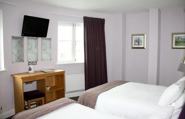фото Jackson Court Hotel изображение №18