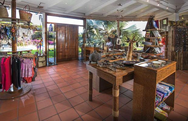 фотографии отеля La Gemma Dell'est Resort изображение №11