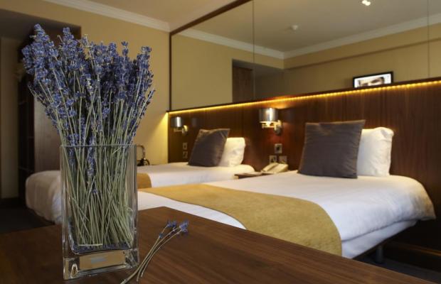 фотографии отеля The Tower Hotel & Leisure Centre изображение №11