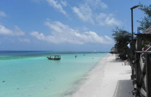 фото Langi Langi Beach Bungalows изображение №10