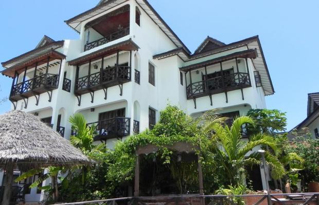 фото Langi Langi Beach Bungalows изображение №2