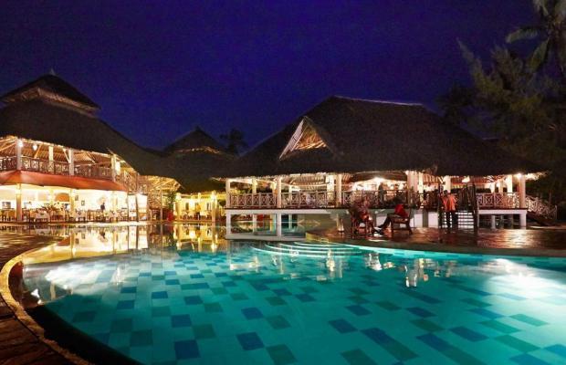 фотографии Neptune Palm Beach Resort изображение №20