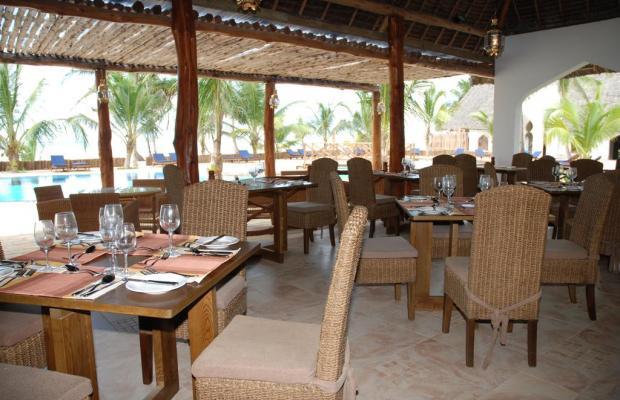 фотографии отеля Sultan Sands Zanzibar изображение №19