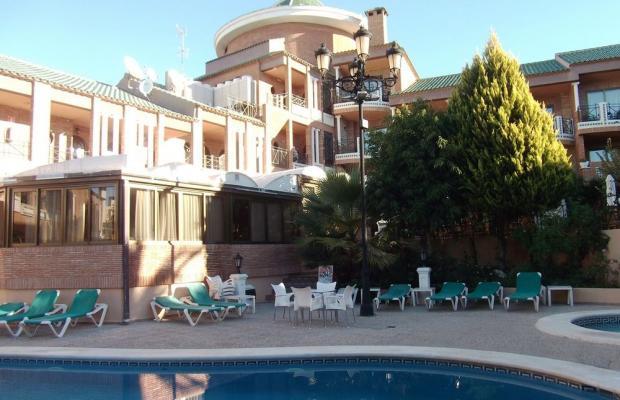 фото отеля Mio Cid изображение №17