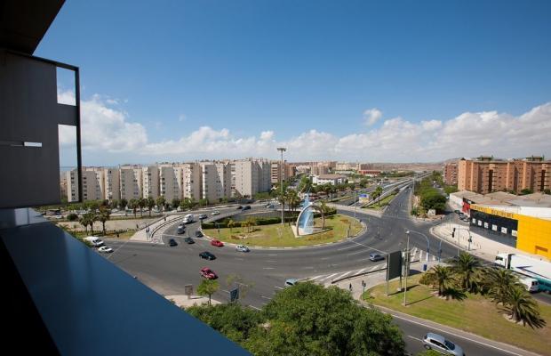 фото отеля NH Alicante изображение №77