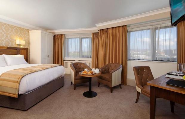 фотографии отеля McGettigan Limerick City Hotel (ex. Jurys) изображение №15