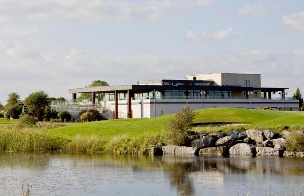 фото отеля Moyvalley изображение №1