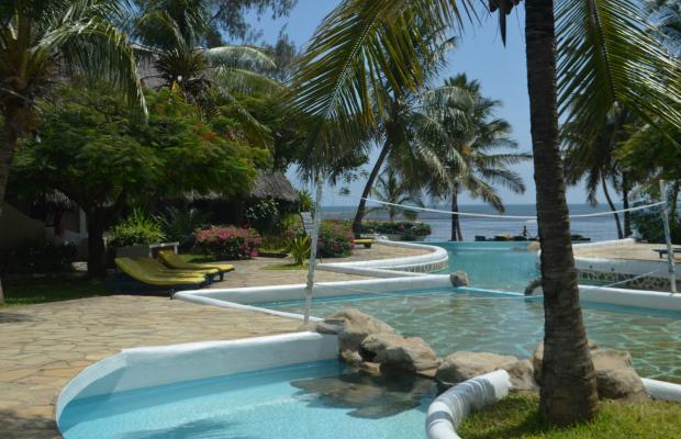 фотографии отеля Coral Key Beach Resort изображение №19