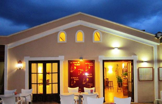 фото отеля Pueblo Acantilado Suites изображение №21