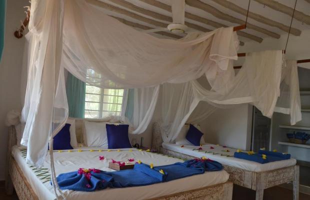 фото отеля Matemwe Beach Village изображение №5